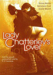 Lady Chatterley's Lover - movie with Anthony Head.