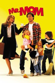 Mr. Mom - movie with Michael Keaton.