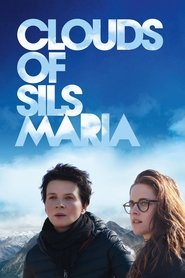 Film Clouds of Sils Maria.