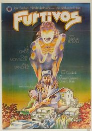 Furtivos is the best movie in Erasmo Pascual filmography.