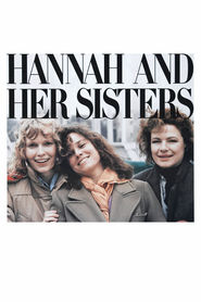 Hannah and Her Sisters - movie with Max von Sydow.