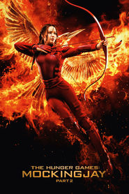 Film The Hunger Games: Mockingjay - Part 2.