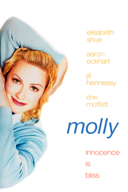 Molly - movie with Lucy Liu.