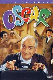 Oscar - movie with Louis de Funes.