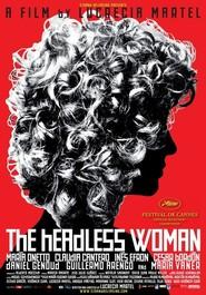 Film La mujer sin cabeza.