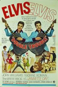 Double Trouble is the best movie in Leon Askin filmography.