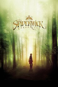 The Spiderwick Chronicles - movie with Seth Rogen.