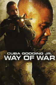 The Way of War - movie with J.K. Simmons.