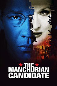 The Manchurian Candidate is the best movie in Simon McBurney filmography.