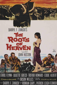 The Roots of Heaven - movie with Errol Flynn.