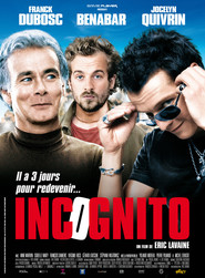Incognito is the best movie in Anne Marivin filmography.