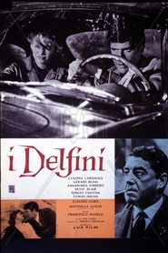 I delfini - movie with Claudio Gora.