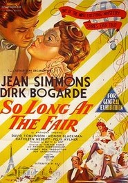 So Long at the Fair is the best movie in Gene Simmons filmography.