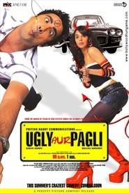 Ugly Aur Pagli is the best movie in Zeenat Aman filmography.
