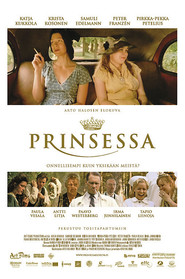 Prinsessa is the best movie in Samuli Edelmann filmography.