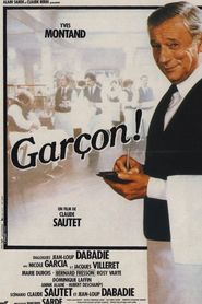 Garcon! - movie with Yves Montand.