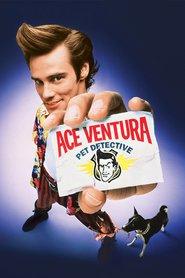 Ace Ventura: Pet Detective is the best movie in Al Waxman filmography.