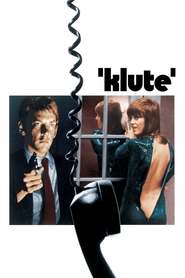 Klute - movie with Donald Sutherland.