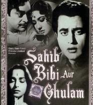 Sahib Bibi Aur Ghulam is the best movie in Waheeda Rehman filmography.