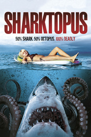 Sharktopus - movie with Eric Roberts.