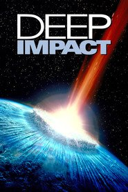 Deep Impact - movie with James Cromwell.
