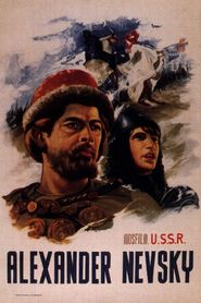 Aleksandr Nevskiy is the best movie in Andrei Abrikosov filmography.