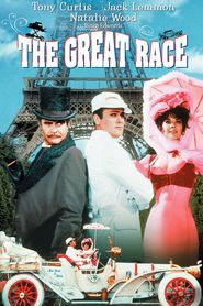 The Great Race is the best movie in Tony Curtis filmography.