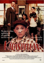 Kadisbellan - movie with Ernst-Hugo Jaregard.