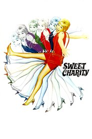 Sweet Charity - movie with Ricardo Montalban.