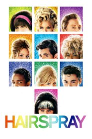 Hairspray is the best movie in Queen Latifah filmography.