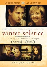 Winter Solstice - movie with Michelle Monaghan.