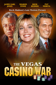 The Vegas Strip War - movie with Sharon Stone.
