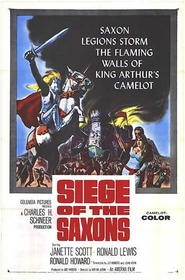 Siege of the Saxons is the best movie in Roger Lloyd Pack filmography.