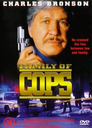 Family of Cops is the best movie in John Vernon filmography.
