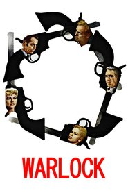 Warlock - movie with Anthony Quinn.