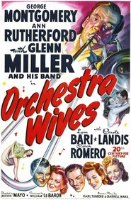 Orchestra Wives is the best movie in Ann Rutherford filmography.