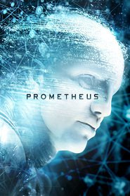 Prometheus - movie with Michael Fassbender.