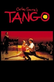 Tango - movie with Miguel Angel Sola.