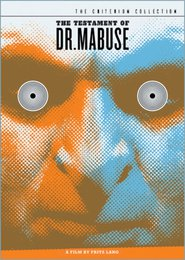 Das Testament des Dr. Mabuse is the best movie in Gustav Diessl filmography.