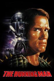 The Running Man is the best movie in Arnold Schwarzenegger filmography.