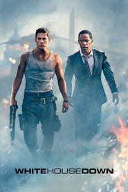 White House Down is the best movie in Channing Tatum filmography.