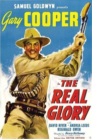 The Real Glory - movie with David Niven.