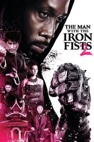 The Man with the Iron Fists 2 - movie with Cary-Hiroyuki Tagawa.