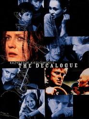 Dekalog is the best movie in Olgierd Lukaszewicz filmography.