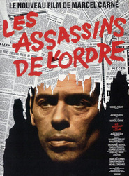 Les assassins de l'ordre - movie with Charles Denner.