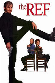 The Ref - movie with Denis Leary.