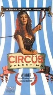 Zirkus Palestina is the best movie in Yevgeniya Dodina filmography.