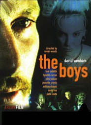 The Boys is the best movie in John Polson filmography.