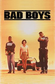 Bad Boys - movie with Will Smith.