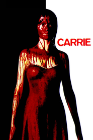 Carrie - movie with Patricia Clarkson.